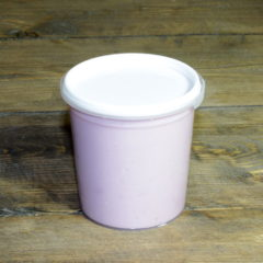 yogurt prodotto